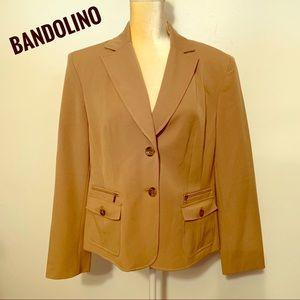 Bandolina Blazer—**See matching skirt